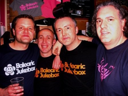 The Balearic Brothers !